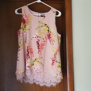 Cute, flowy top